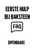 FAQ openbaar